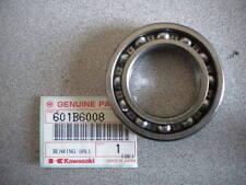 NOS Kawasaki OEM Gear Box Ball Bearing 2011-2012 KAF400 601B6008