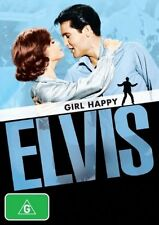 Girl Happy * NEW DVD * Elvis Presley