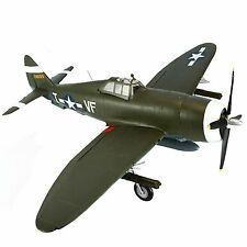 21st Century Ultimate Donnie Boy 1/18 P-47 THUNDERBOLT WWII Airplane Model