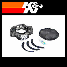 K&N Drycharger wrap For K and N Motorcycle Air Filter for Yamaha | YA-4503DK