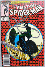 Amazing Spider-Man #300 NEWSSTAND 1st Appear VENOM McFarlane ICONIC Key Issue