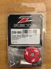 Zeta Tanque Hold Arandela Kit Rojo Crf 250 450 Cr 125 250 2002-2016 Yzf 250 10-13