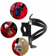 Baby stroller cup/drink holder universal children's bicycle bottle rack Black...
