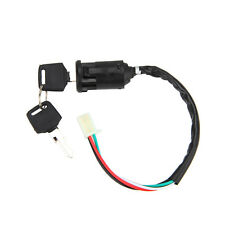 Quad Ignition Key Switch Fit for ATV Parts 50cc 70cc 90cc 100cc 110cc Dune buggy