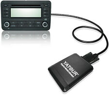 YATOUR USB SD AUX iPod/iPhone Music Interface For Mazda 2 3 5 6 MX-5 RX-8 MPV