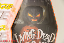 Living Dead Dolls Jack O Lantern Halloween 2016 Limited Edition Action Figure