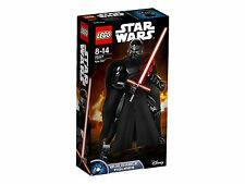 LEGO STAR WARS 75117 - KYLO REN Personaggio 26cm Constraction
