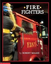 Fire Fighters (rev '02)-ExLibrary
