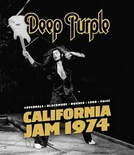 DEEP PURPLE - CALIFORNIA JAM 1974   BLU-RAY NEU