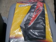 FMF Seat Cover KTM All Two Stroke  125 - 380 cc 1998 - 2000 7252002