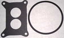289/302 Windsor Auto lite 2 barrel carb Base & Air filter gaskets Carburettor