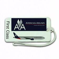 Novelty American Airways  Crew  Airline Luggage Crew Tags -type 2