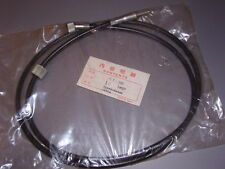 "NOS Suzuki Speedometer Cable GT380 GT500 GT750 12"" Longer"