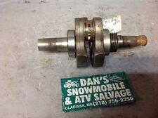 Crankshaft For An 87 Trail Boss 250 Polaris Part Number 3083810
