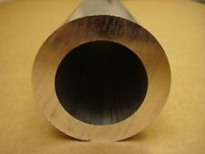 ALUMINIUM ROUND TUBE - 50mm OD  x 200mm LONG  10mm WALL