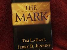 The Mark :The Beast Rules the World by Jerry B. Jenkins and Tim LaHaye 2000,HC