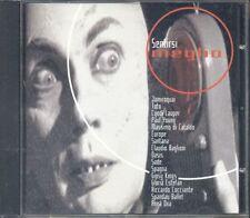 Sentirsi Meglio - Anna Oxa/Cocciante/Spagna/Oasis/Baglioni/Toto/Sade Cd Perfetto