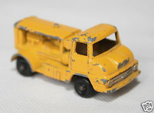 By Lesney Modellauto Thomes Trader Compressor Truck No: 28