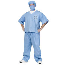 Doctor! Doctor! Adult Standard Size Costume   Fun World 9926