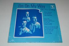 The Sons of Song~I'm On My Way~Calvin Newton~Lee Kitchens~Bob Robinson~Gospel