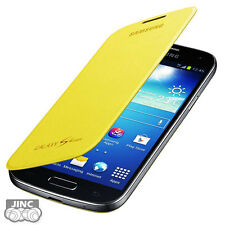 Genuine Original Samsung GT-i9195 Galaxy S4/S 4/IV 4G LTE Mini Flip Cover Case