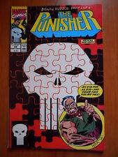 THE PUNISHER #38 Marvel Comics  [SA42]