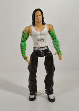 "RARE 2005 Jeff Hardy 6.5"" WWE Wrestling Action Figure"