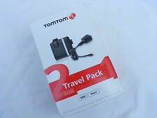 NEW TOMTOM Travel Pack START ONE 30 SERIES ONE IQ ROUTES 5UEF.001.03