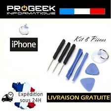 KIT OUTILS TOURNEVIS IPHONE 4S DEMONTAGE REPARATION- 8 PCES