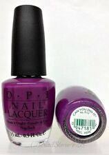 OPI Nail Polish - CAN YOU DIG IT ? D12  - NEW !! Discontinued