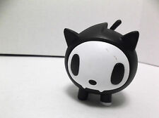 Skeletrino Kitty Cat Tokidoki Vinyl Figure Adios Strangeco
