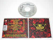AEROSMITH/PERMANENT VACATION (GEFFEN 924 162-2) CD ALBUM