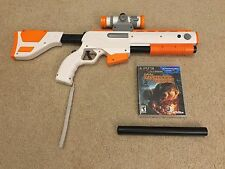 SONY PlayStation 3 Cabela''s Dangerous Hunts 2011 Bundle