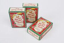 Mysore Sandalwood  Soap Premium ( Special Price pack of 3 Bars)  Quality Item