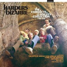 HARPERS BIZARRE - COMPLETE SINGLES COLLECTION  CD NEU