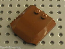 Capot marron LEGO Star Wars RedBrown Wedge Ref 45677 / Set 7753 Pirate Tank