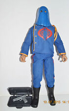GRAND MANNEQUIN GI JOE - COBRA (30x15cm)