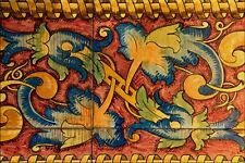 733000 Diseño Alcalá de Guadaira SEVILLA Abstracto España A4 Foto impresión