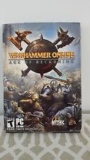 Electronic Arts 15656 Warhammer On-line Age Of Reckoning Free US Shipping !