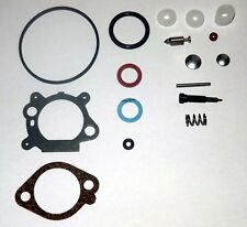 Carburetor repair kit for Briggs and Stratton Quantum & Max engines 498260