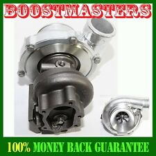 For GT3076 GT30 Turbo Turbocharger for  240sx S13S14 S15 SR20  KA24 T25 Flange