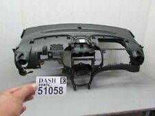 2012-2015 Chevy sonic sedan dash instrument panel board with knee airbag option