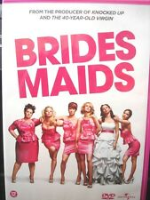 Brides Maids (DVD) Region 2 Only Not for U.S. Players unless All region players