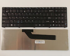 Genuine Keyboard For ASUS X70AC X70AB X70AD K70TY Laptop US Layout