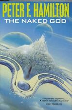 The Naked God (Night's Dawn Trilogy) By Peter F. Hamilton. 9780330351454