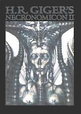 H. R. Giger's Necronomicon II by Giger, H. R.