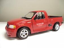 """Fast and The Furious"" Ut Paul Walker Ford SVT F-150 LIGHTNING Brian O'Conner uT"