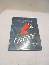 high school yearbook arrow east high sioux city iowa 1994 you just had to be