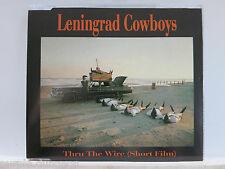 LENINGRAD COWBOYS Thru The Wire (Short Film) Maxi-CD