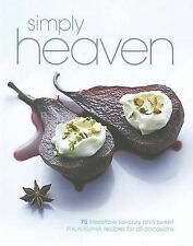 Simply Heaven: 75 Irresistible Savoury and Sweet Philadelphia Recipes for All...